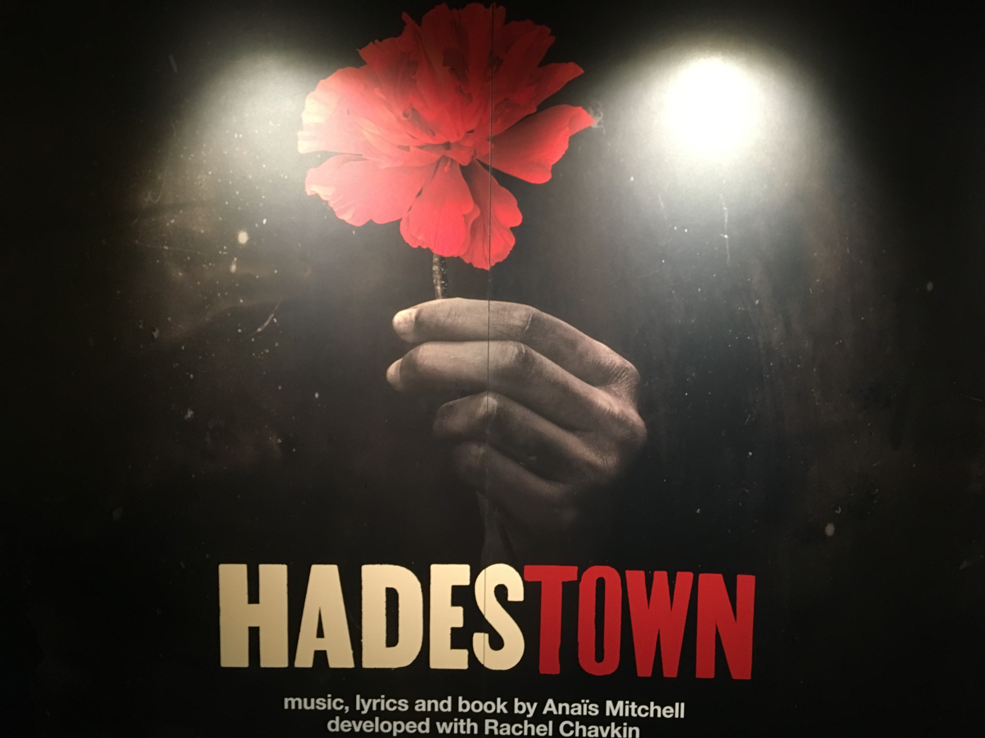 Transformations: Hadestown – TINY-JOURNEY